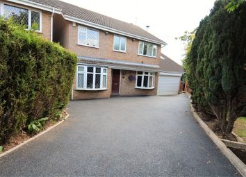 Thumbnail 5 bed detached house to rent in Lynbrook Close, Hollywood, Birmingham