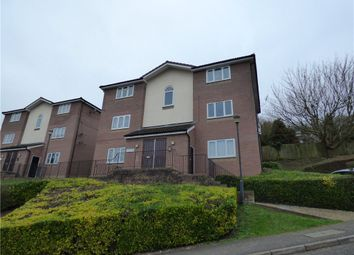Thumbnail 2 bed flat for sale in Lingfield Close, High Wycombe, Buckinghamshire