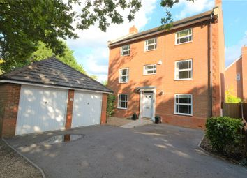 Thumbnail 5 bed detached house for sale in Arbery Way, Arborfield, Reading, Berkshire