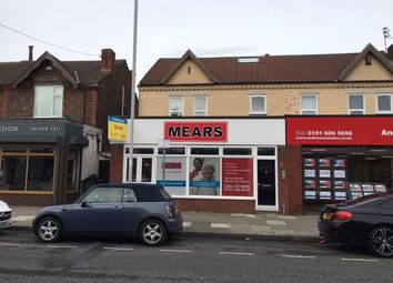 Thumbnail Retail premises to let in Wallasey Road, Wallasey