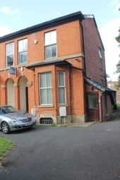 7 bed semi-detached house to rent in Tatton Grove, Withington, Manchester M20