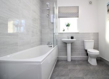 Thumbnail 3 bed semi-detached house to rent in Radcliffe Road, Fleetwood