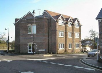 Thumbnail 2 bed flat to rent in Osborne Mews, Allbrook, Eastleigh