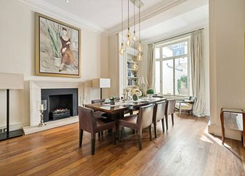 Thumbnail 4 bed flat for sale in Eaton Place, London