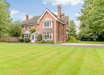 Thumbnail 4 bed detached house for sale in The Gravel, Wishaw, Sutton Coldfield, West Midlands