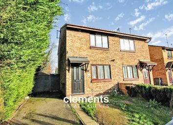 2 bed semi-detached house to rent in Half Moon Meadow, Hemel Hempstead HP2