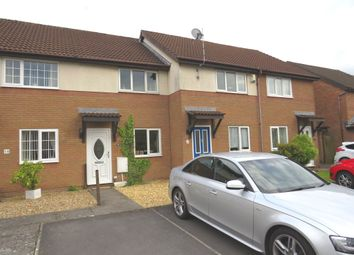 Thumbnail 2 bed terraced house for sale in Heol Collen, Culverhouse Cross, Cardiff