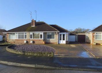 Thumbnail 3 bed bungalow for sale in Beverstone Grove, Lawn, Swindon