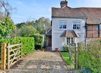 Thumbnail 3 bedroom semi-detached house to rent in Little London, Albury, Guildford