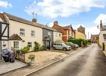 Thumbnail 2 bedroom terraced house for sale in Church Street, Royal Wootton Bassett, Wiltshire