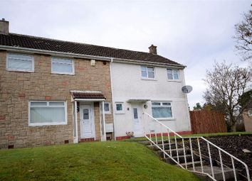 Thumbnail 2 bed terraced house for sale in Dunbar Hill, East Kilbride, South Lanarkshire