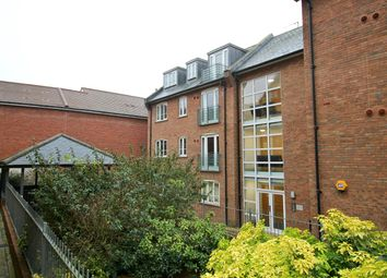 Thumbnail 2 bed flat for sale in Coopers Yard, Hitchin