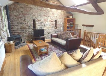 Thumbnail 2 bed property for sale in The Barn, Gamblesby, Penrith