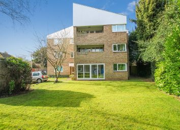 Thumbnail 2 bed flat for sale in Victoria Gardens, Stoneygate, Leicester