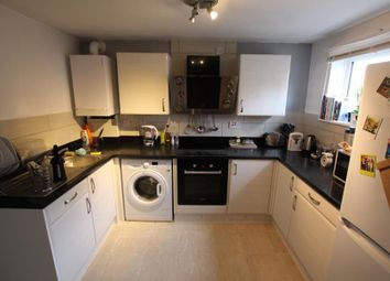 Thumbnail 1 bed flat to rent in Grove Road, Woking