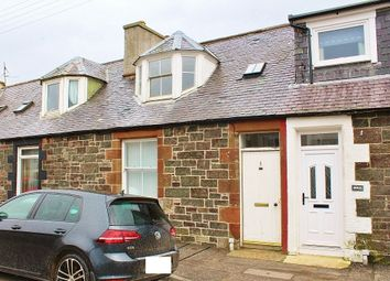 Thumbnail 1 bed terraced house for sale in 'dunshuan' Main Street, Stoneykirk