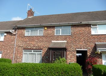 Thumbnail 3 bedroom terraced house to rent in Houghton Road, Woodchurch