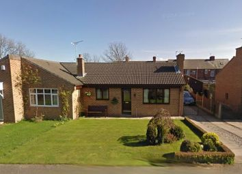Thumbnail 3 bed semi-detached bungalow for sale in Garraby Close, Great Houghton, Barnsley