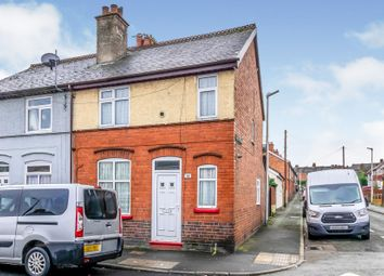 3 bed semi-detached house for sale in Hobs Road, Wednesbury WS10