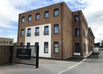 Thumbnail 2 bed flat for sale in The Post House, Eastern Avenue, Gloucester