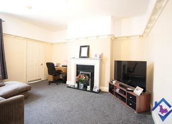 Thumbnail 3 bed flat to rent in Pembroke Terrace, South Shields