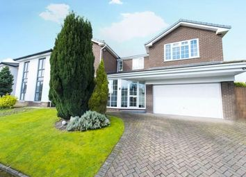 Thumbnail Detached house to rent in Higher Croft, Whitefield