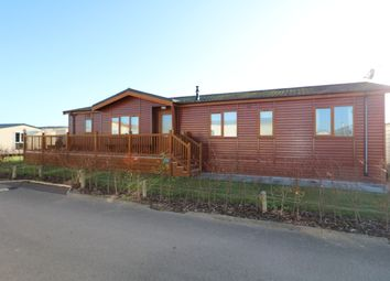 Thumbnail 4 bed detached house for sale in Towyn Road, Towyn, Abergele