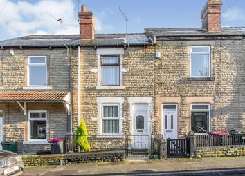 Thumbnail 2 bed terraced house for sale in Beech Road, Wath-Upon-Dearne, Rotherham