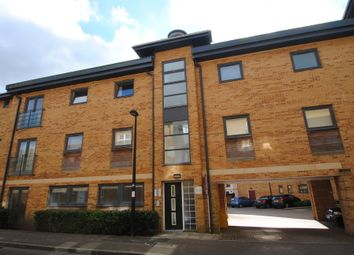 Thumbnail 2 bed flat for sale in Pasteur Drive, Old Town, Swindon