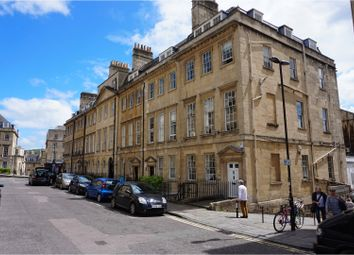 Thumbnail 3 bed flat for sale in 4 Alfred Street, Bath