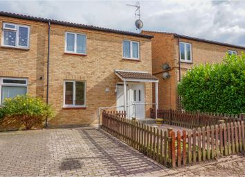 Thumbnail 3 bed end terrace house for sale in Byerly Place, Downs Barn