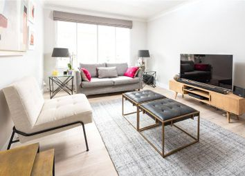 Thumbnail 1 bed flat for sale in Montagu Street, Marylebone