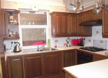 Thumbnail 3 bedroom property to rent in Grove Road, Gosport