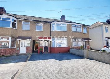 Thumbnail 3 bed terraced house for sale in Carisbrook Close, Enfield