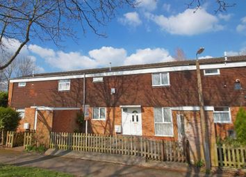 Thumbnail 3 bedroom terraced house for sale in Haseley Close, Redditch