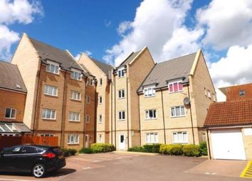 Thumbnail 2 bedroom flat for sale in Bevington Way, Eynesbury, St. Neots, Cambridgeshire