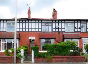Thumbnail 3 bed terraced house for sale in Mesnes Road, Wigan