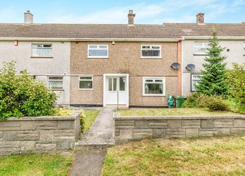Thumbnail 2 bed terraced house for sale in Aylesbury Crescent, Plymouth