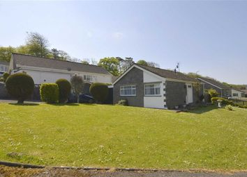Thumbnail 3 bed bungalow for sale in 17, Oakridge Acres, Tenby, Dyfed