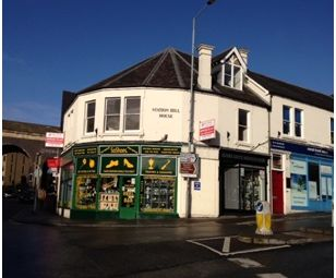 Office to let in Station Hill, Chippenham SN15