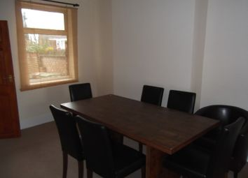 Thumbnail 1 bed flat to rent in Melton Road North, Wellingborough