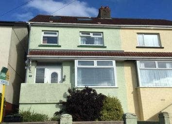 Thumbnail 4 bedroom property to rent in Horace Road, Torquay