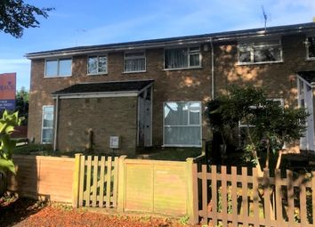 Thumbnail 3 bedroom semi-detached house for sale in Sandpiper Road, Southampton