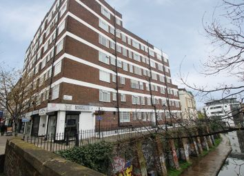 Thumbnail 1 bed flat for sale in Highstone Mansions, Camden Town, Greater London