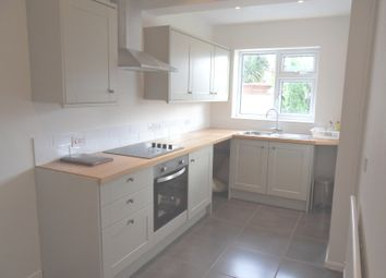 Thumbnail 3 bed terraced house to rent in Woodside Road, St Annes Park