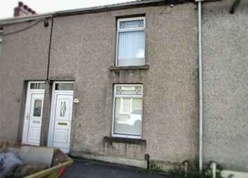 Thumbnail 2 bed terraced house for sale in Regent Street East, Briton Ferry, Neath, West Glamorgan