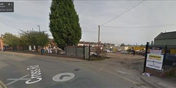Thumbnail Land to let in The Top Shop Yard, Edgwick Park Industrial Estate, Cross Road, Coventry, West Midlands