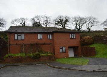 Thumbnail 3 bed detached bungalow for sale in St Peters Ave, Swansea