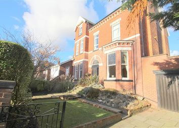 Thumbnail 2 bed flat for sale in Stanley Avenue, Southport