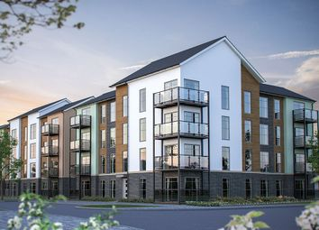 "Thumbnail 2 bedroom flat for sale in ""The Avon"" at Wood Street, Patchway, Bristol"